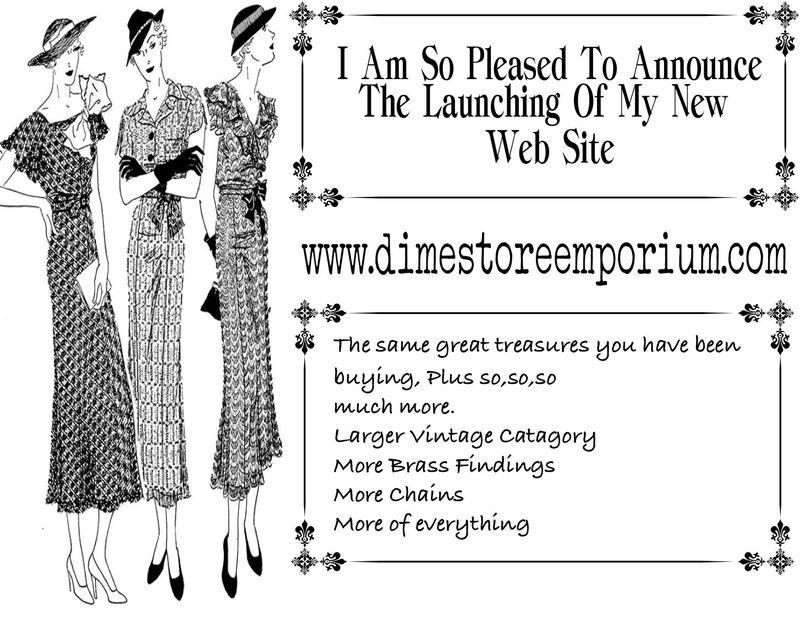 Web Site Postcard