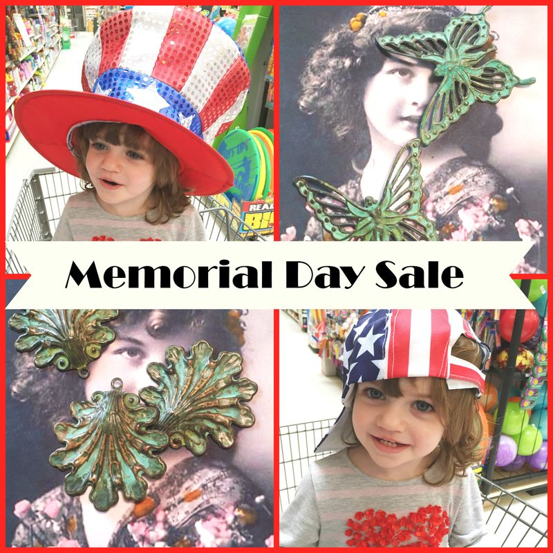 Mem day sale