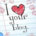 Iloveyourblog